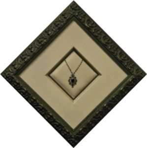 Antique Pendant_rotated (Resized 300x300)