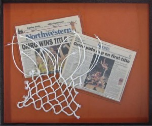 Basketball Net - Newspaper_577x480